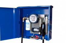 Claas Помпа за дизелово гориво 12 волта