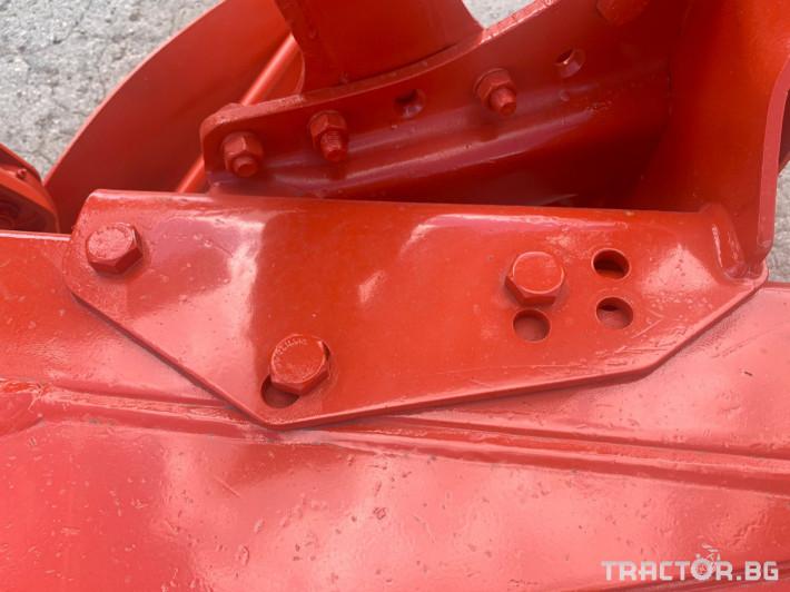 Плугове Употребяван плуг KUHN MULTI MASTER с 5 тела 6 - Трактор БГ