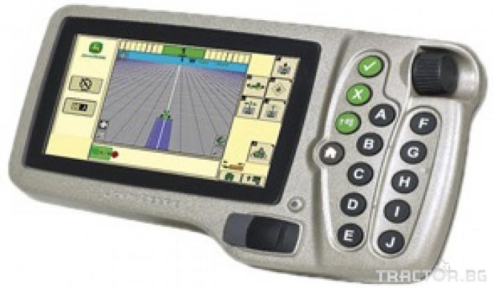 Части за инвентар Ремонт и доставка на компютри, дисплей, джойстици за селскостопанска техника 10 - Трактор БГ