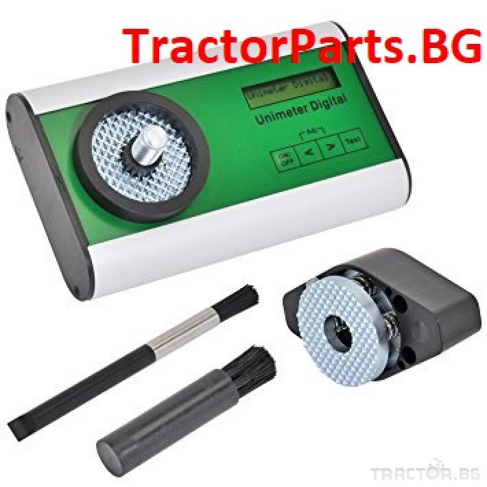 Прецизно земеделие Влагомер за зърно и семена Farmcomp 2 - Трактор БГ