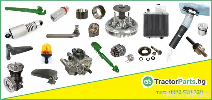 Други Гел за гуми, който предотвратява спуквания на гумите за селскостопанска и горска техника и индустриални машини 6 - Трактор БГ