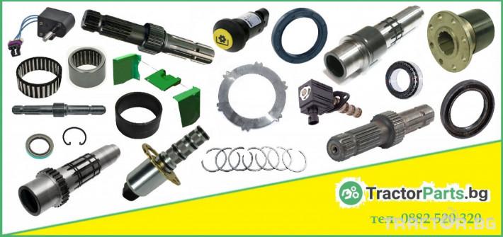 Други Гел за гуми, който предотвратява спуквания на гумите за селскостопанска и горска техника и индустриални машини 20 - Трактор БГ