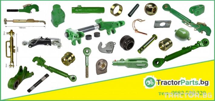 Инструменти Влагомер за зърно и семена Farmcomp 12 - Трактор БГ