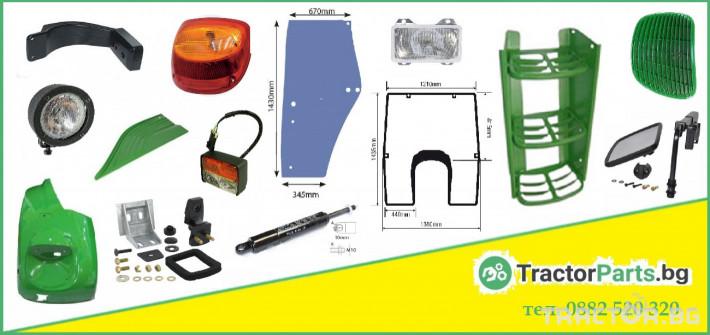 Инструменти Влагомер за зърно и семена Farmcomp 15 - Трактор БГ