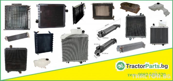 Части за трактори Гел за гуми, който предотвратява спуквания на гумите за селскостопанска и горска техника и индустриални машини 8 - Трактор БГ
