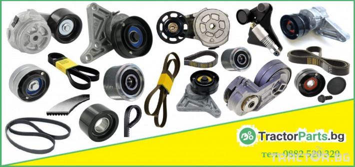 Части за трактори Гел за гуми, който предотвратява спуквания на гумите за селскостопанска и горска техника и индустриални машини 17 - Трактор БГ