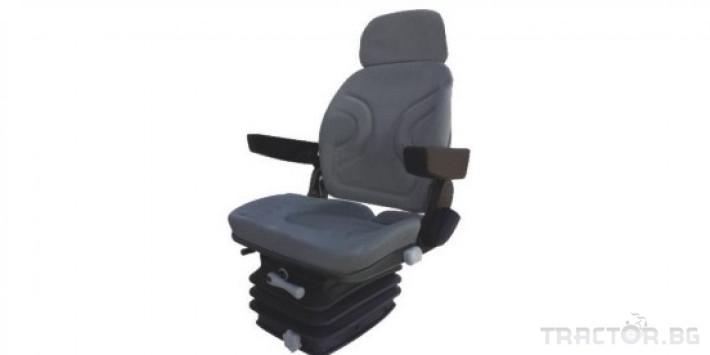 Части за трактори Седалки за трактори 0 - Трактор БГ