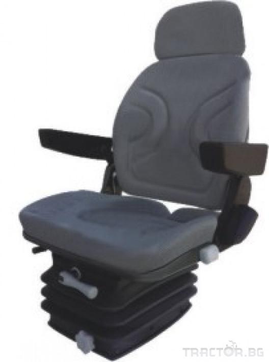 Части за трактори Седалки за трактори 2 - Трактор БГ