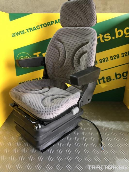 Части за трактори Седалки за трактори 6 - Трактор БГ