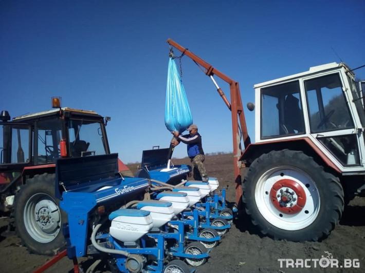 Други Диспенсър за тор 11 - Трактор БГ