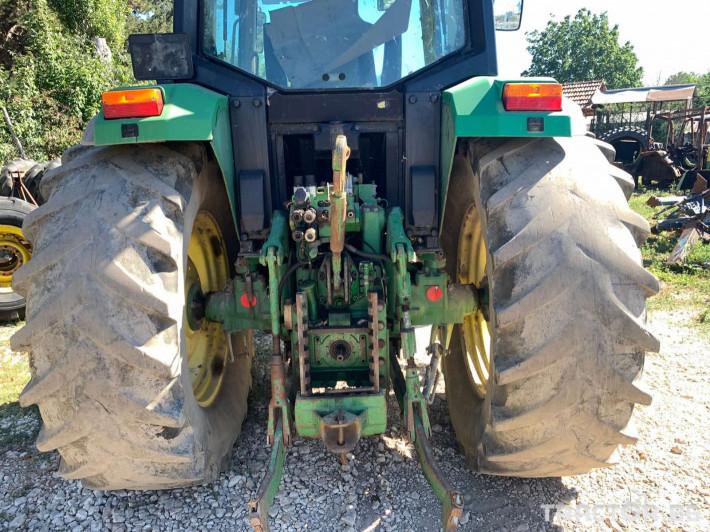 Части за трактори Трактор John Deere 6600 на части 3 - Трактор БГ