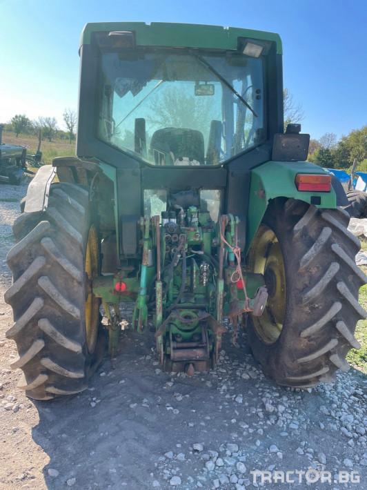 Части за трактори Трактор John Deere 6600 на части 17 - Трактор БГ
